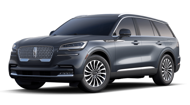 New 2020 Lincoln Aviator Reserve SUV for Sale in Leesville